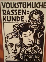 nazi eugenics pamphlet