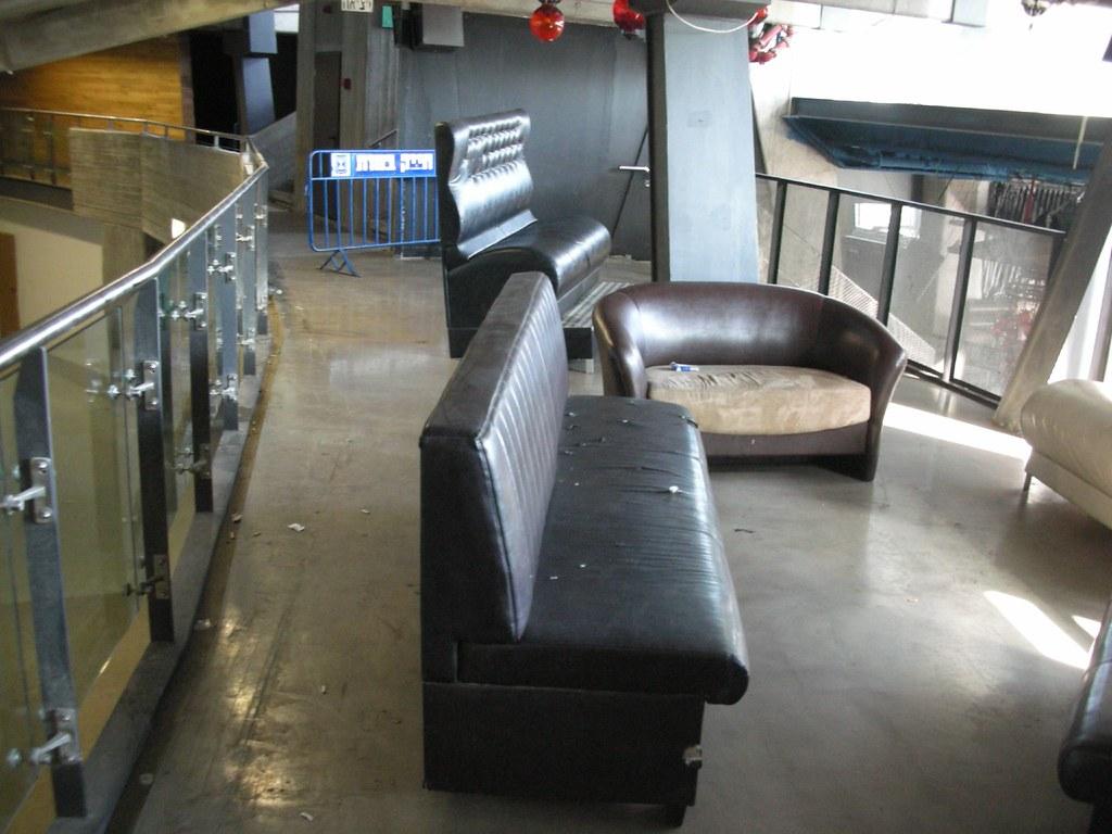 Nokia Stadium