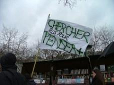 Manifestation du 10 février 2009
