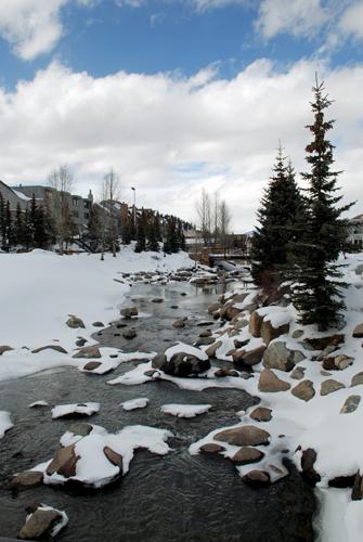 river walk #5