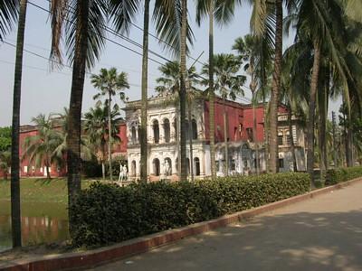 Sonargoan Rajbari