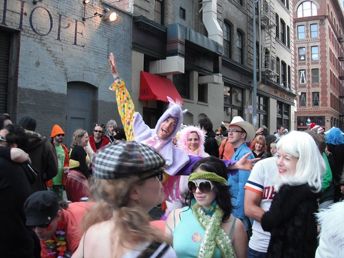 How Weird Festival 2010 7