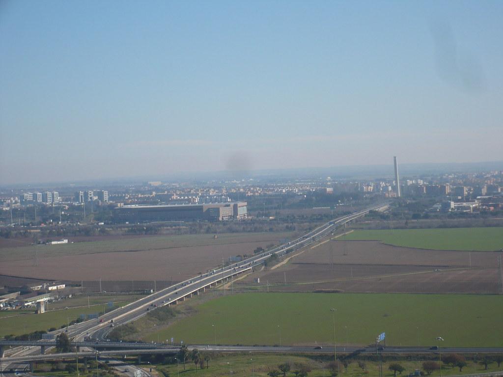 Stadio Olimpiqo i Puente l'Alamiyo