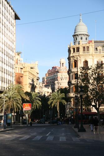 Bank of Valencia