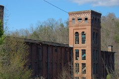 Newry Mill