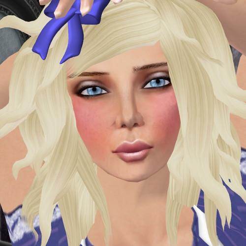 Skin by 3 Skins - Zoe - Wonderland