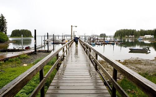 The Marina, Yakutat Alaska