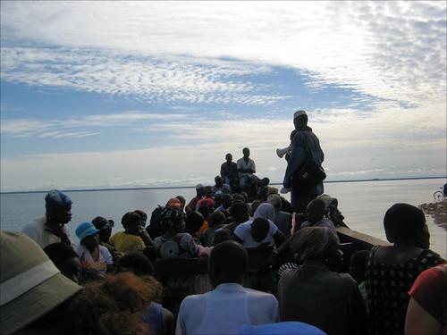 Yeji ferry