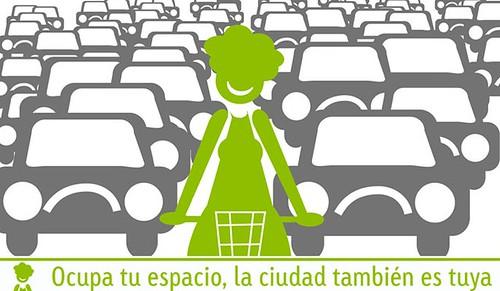 Masa Critica en Córdoba.