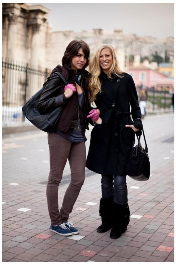 Katie-Marie & Tacey