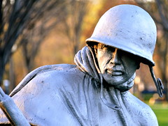 Korean War Memorial 3