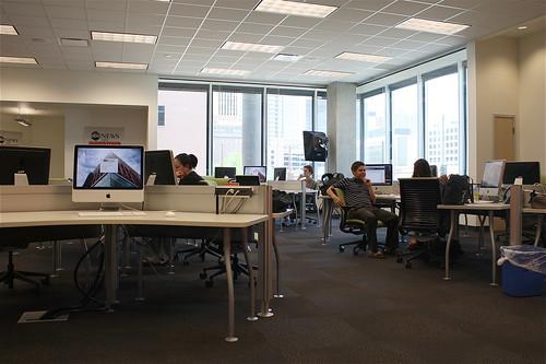 The ASU Newsroom