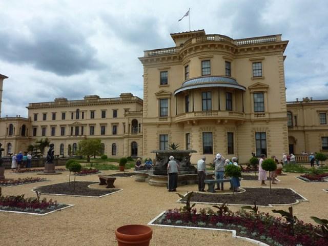 Osborne House Isle of Wight