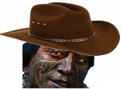 Maori Cowboy