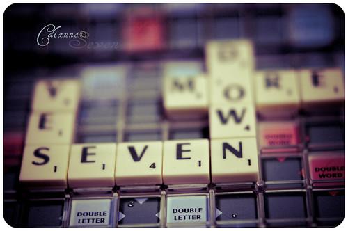 {7-365} Seventy times Seven