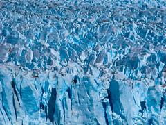 Gletscherdetail