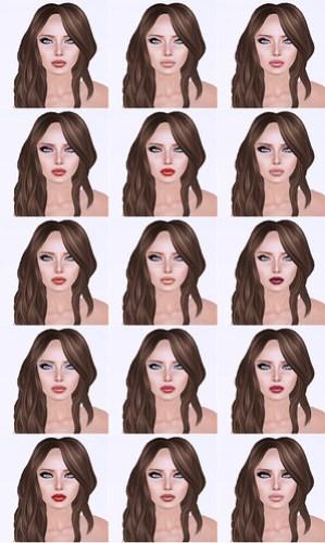 Redgrave - Leona Skin by you.
