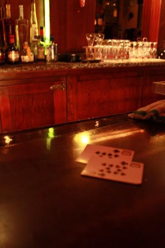 Lousy Poker Hand