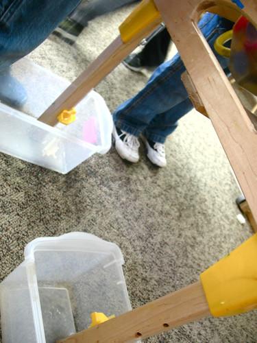 S week • preschool 0809