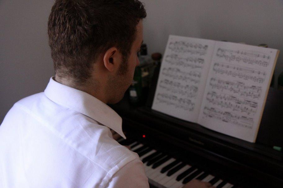 Thats Chopin - Ballade 4.