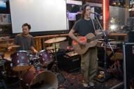 Kinetic Stereokids @ Avant Garde Bar