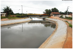 Canal da Malária - Foto: Passarinho/Pref.Olinda