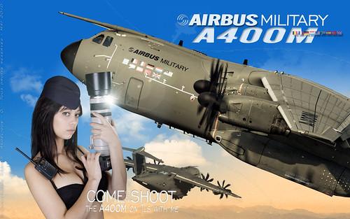 A400M + Atlas + - + RIAT 2013