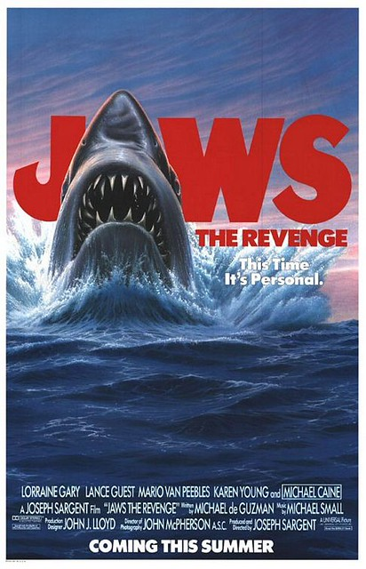 Jaws 4