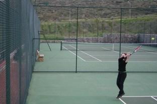 mervi tenis