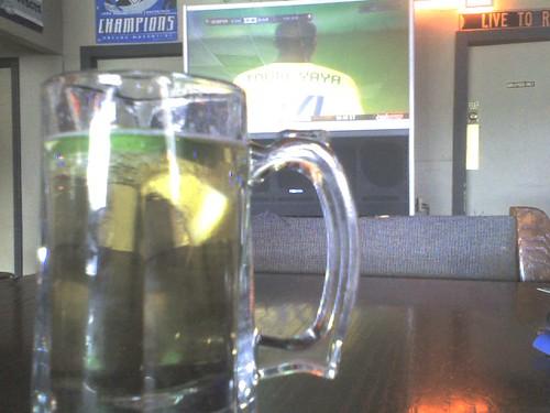 Beer & Barcelona