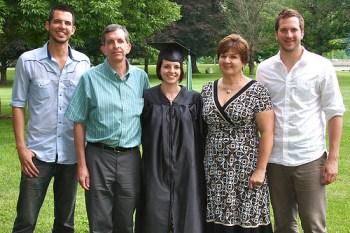 Sosnowski Family