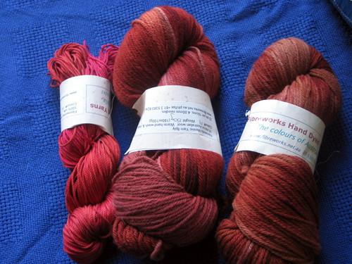 fibreworks reds
