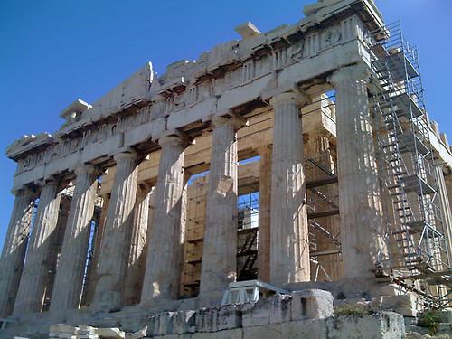 Partenón / Parthenon