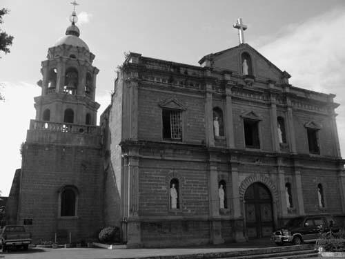 Sta Rosa de Lima