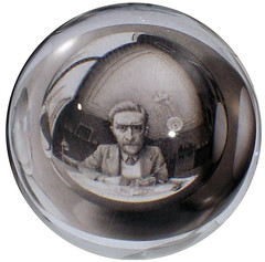 Escher Sphere