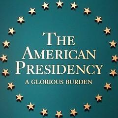 "SC_""The American Presidency"" (Exhibi..."