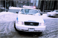 2009/01/29 Crown Vic