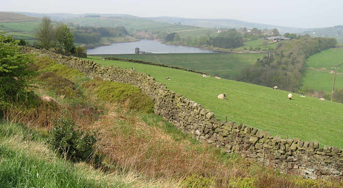 A walk around Haworth Moor