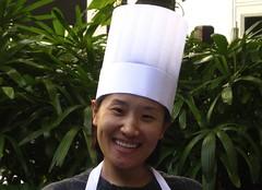 Chef Rachel