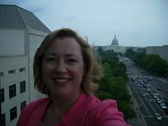 Near Capitol Hill