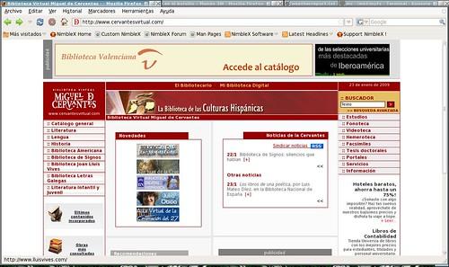portal de lecturas en las lenguas de España