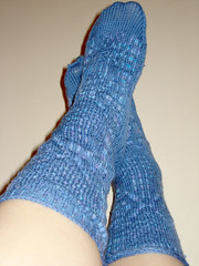 Inuit Adventure Socks