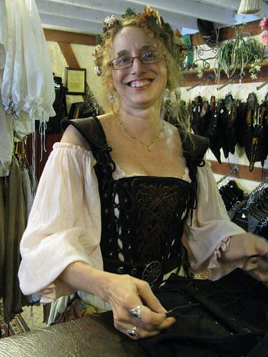 Maria Smiles