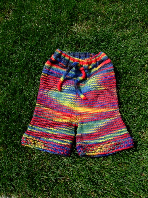 RoxyRocks Shorties