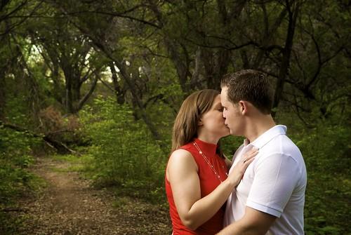 Cindy + Matt's Engagement