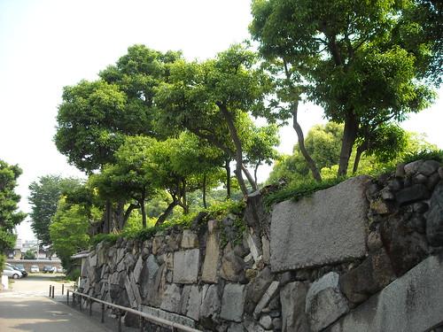 The Shosie-en Gardens
