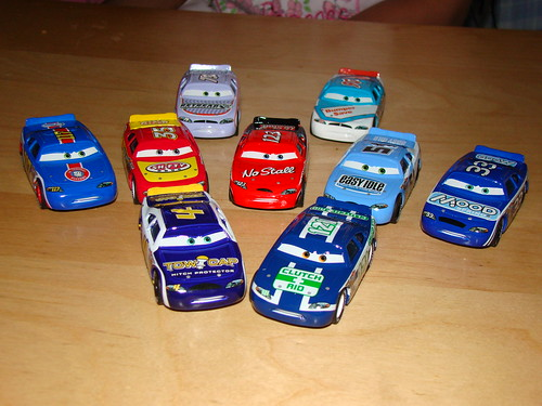 CARS Kmart 2 Group