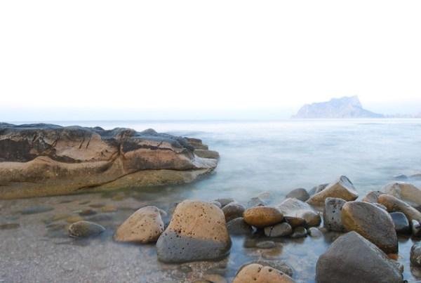 Mar d'Ifach