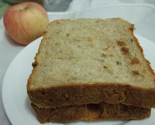 Homemade Bread 5