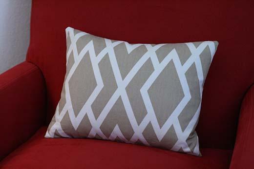 Diamante Pillow